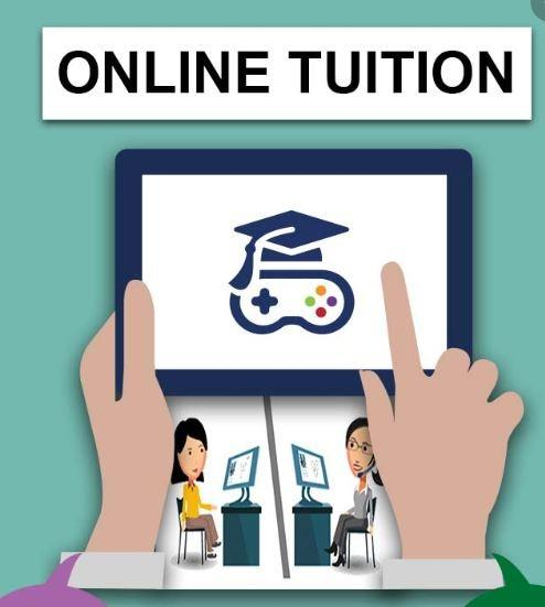 Online Zoom Tuition (starting from $30 per lesson)