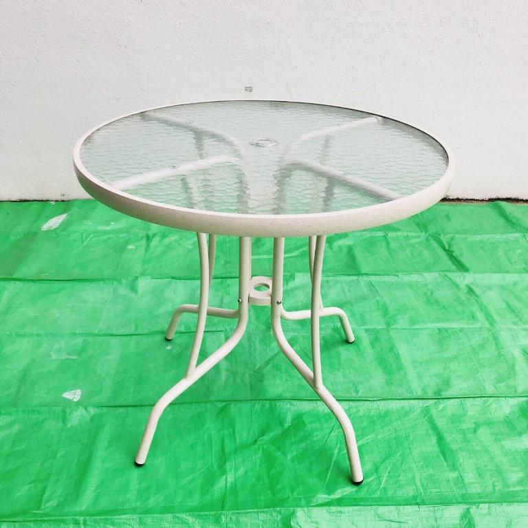 Patio Table Furniture Tables Chairs