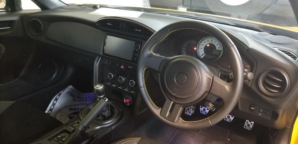 Toyota 86 2.0 GS (M)