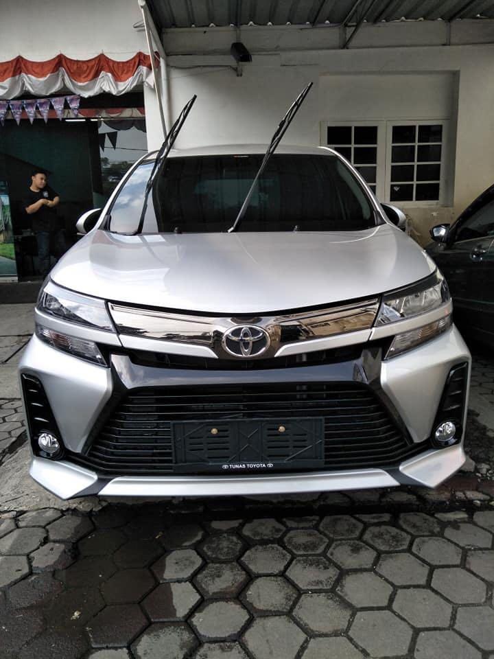 Toyota avanza , agya , hiace , yaris , rush , innova , alphard