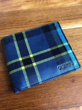 Prada wallet - brand new