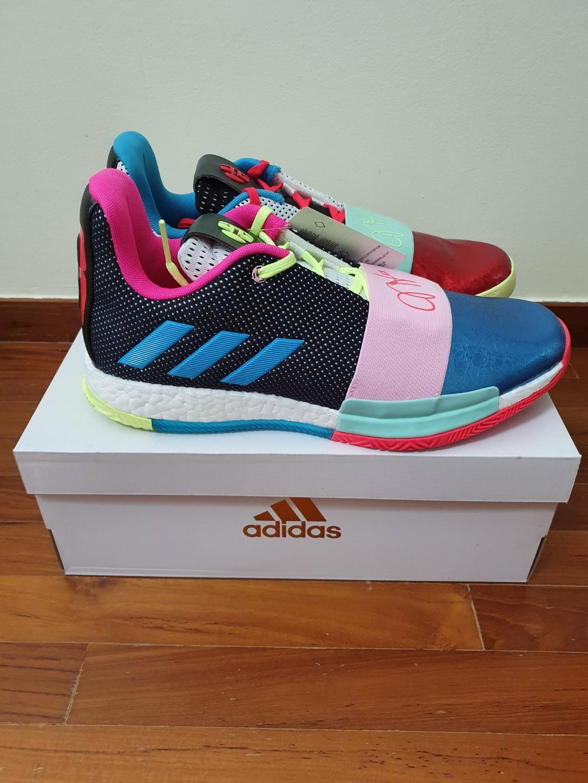 Adidas Harden Vol. 3 Different Breed