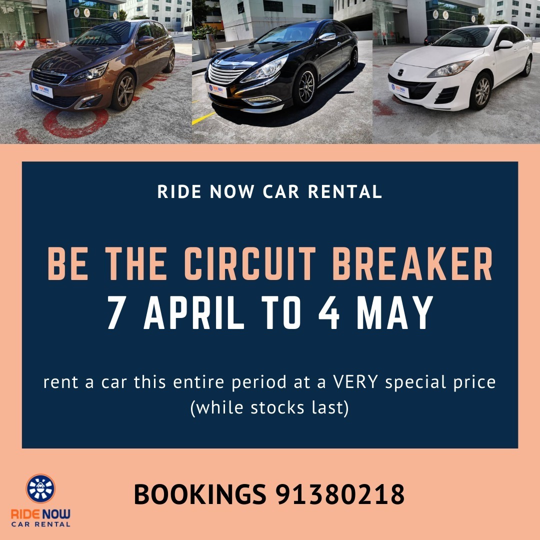 Car Rental during the COVID19 period We share the burden in this pandemic to help you during your needy times!