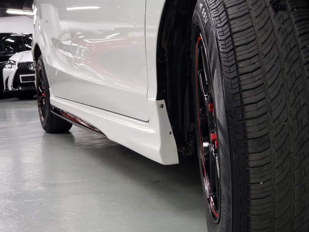 Honda Freed 1.5 G 7-Seater Honda Sensing Auto