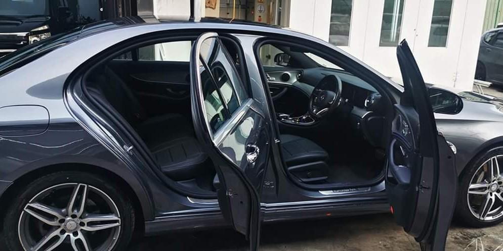 Mercedes-Benz E300 2000cc Auto
