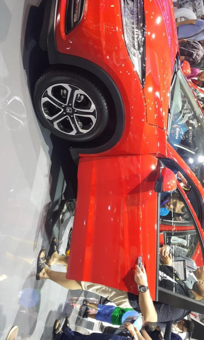 New Honda HRV E Spesial Edition 2020, PROMO APRIL BUY FROM HOME