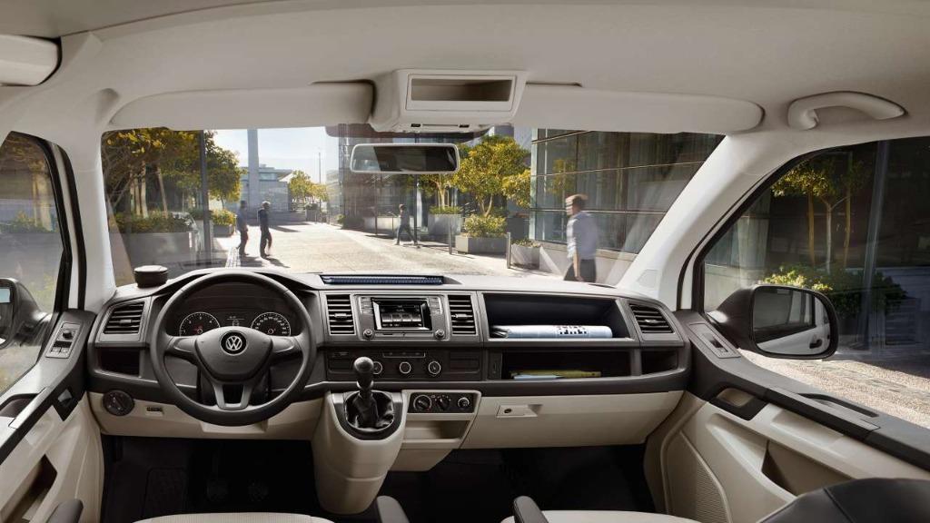 Volkswagen Transporter T6 GT AT Auto