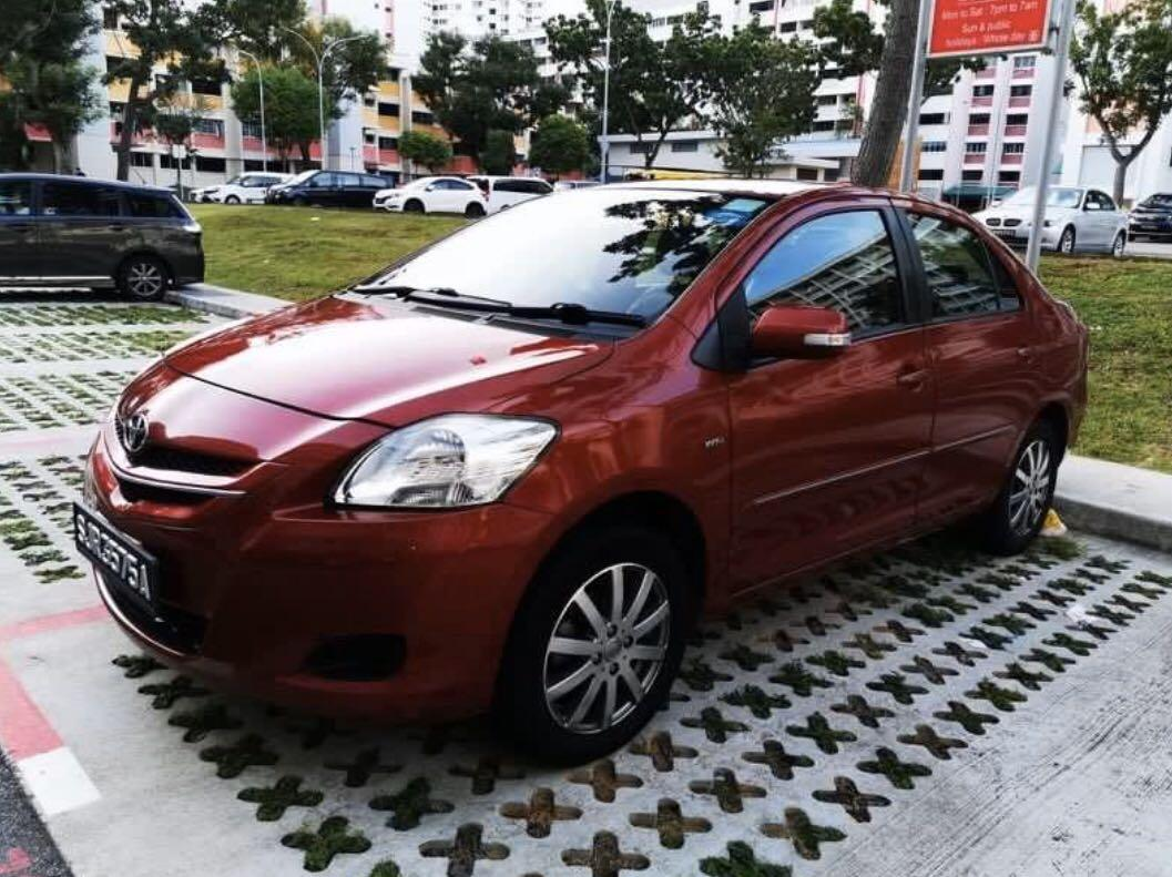 Car Rental for PHV or Private - Minimum Cost to Avoid Public Transport!