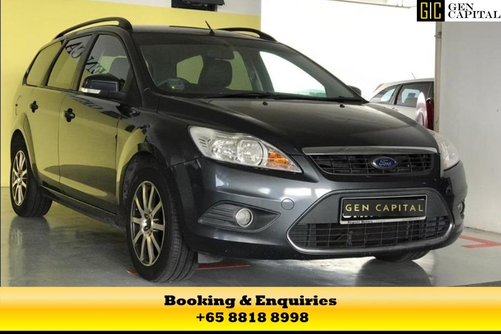 Ford Focus - *$500 driveaway! Cars are renting out fast due to high demand!