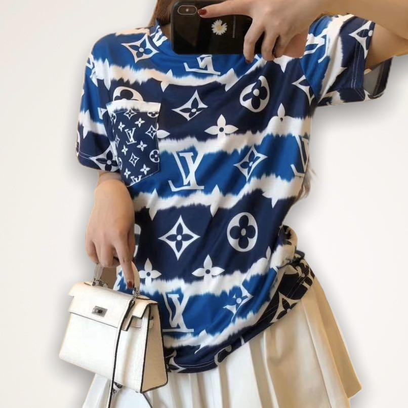 SHIPPING ONLY— Louis Vuitton LV escale collection t-shirt (ALL SIZES)