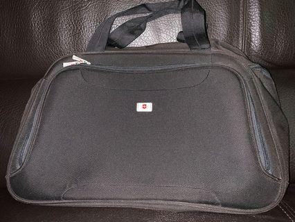 Victorinox Mobilizer 4.0 Trooper LE Black Carry-On 瑞士軍刀牌 登機黑色旅行袋