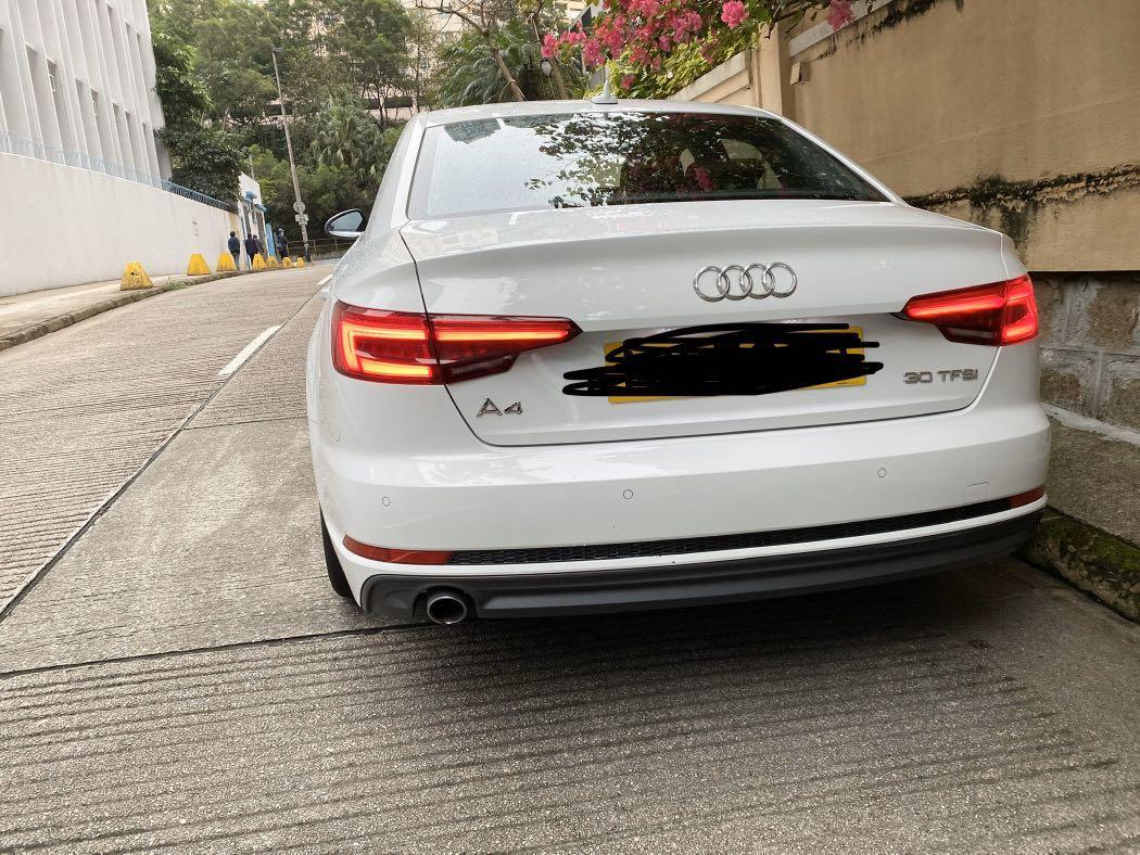 Audi A4 A4 30TFSI Auto