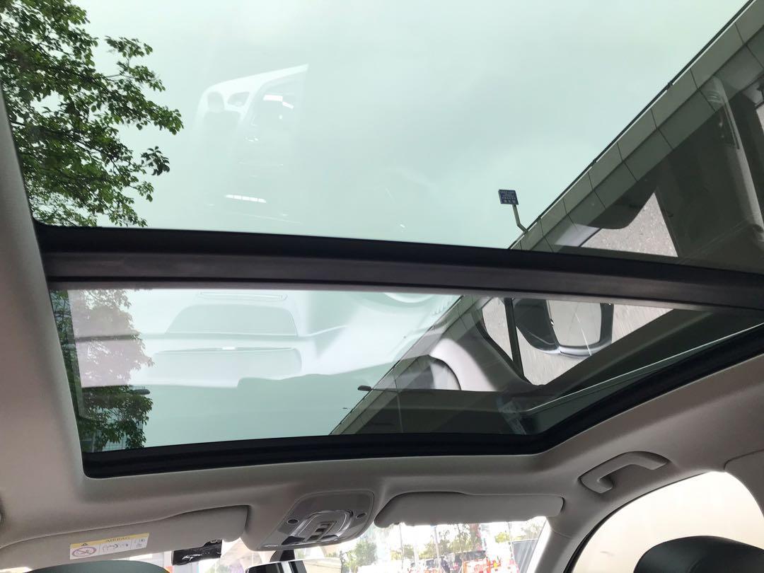 Audi Q7 40 TFSI Quattro  Auto