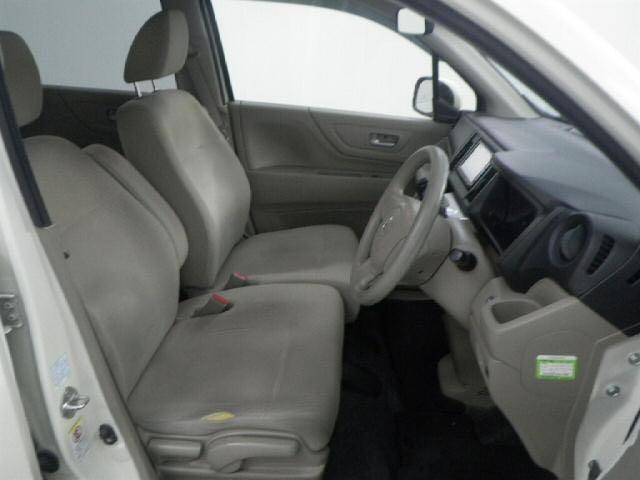 Honda N WGN JH1 Auto