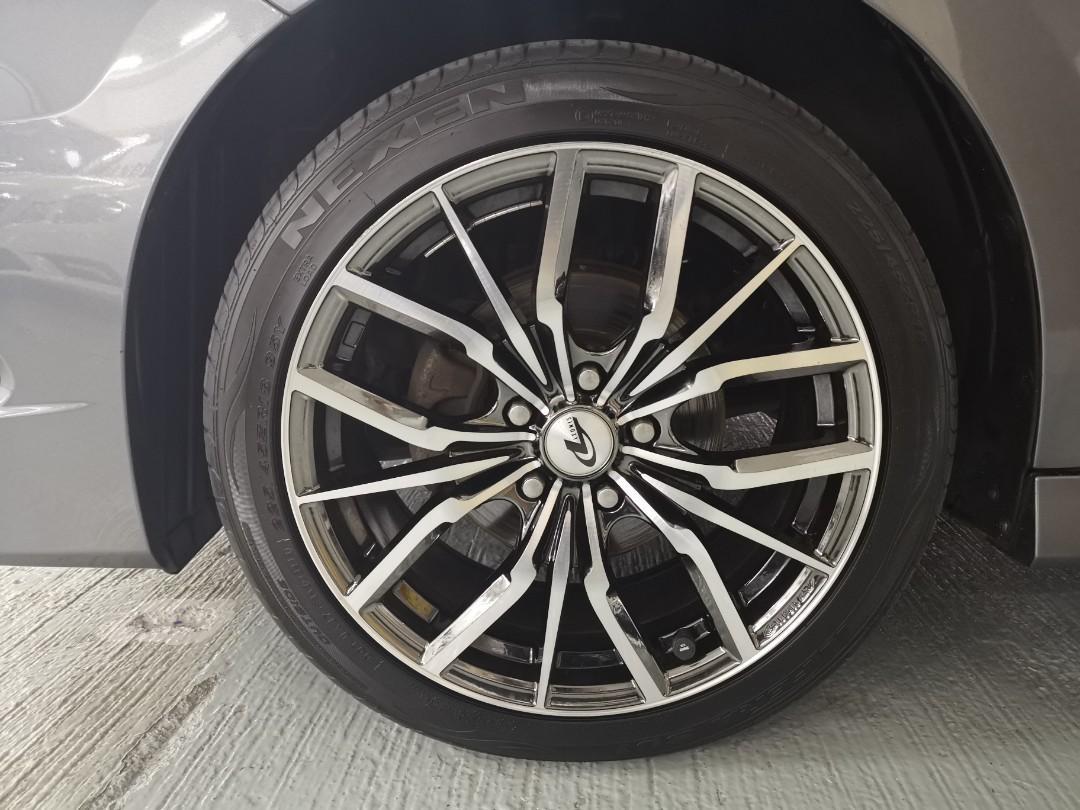 Honda SPADA Spada Auto
