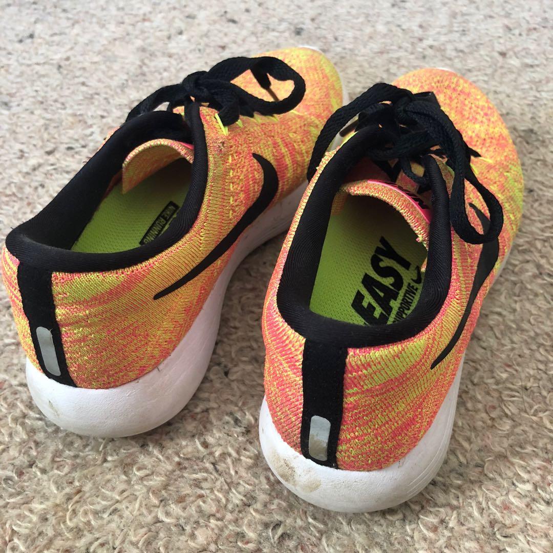 Nike Lunar Epic running shoes