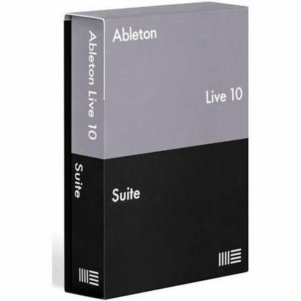 Ableton Live 10.1.5 Suite...The Latest In Recording Technology