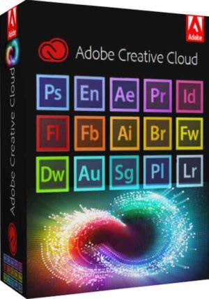 Adobe CC Master Suite...Your Work Soars The Digital Highway
