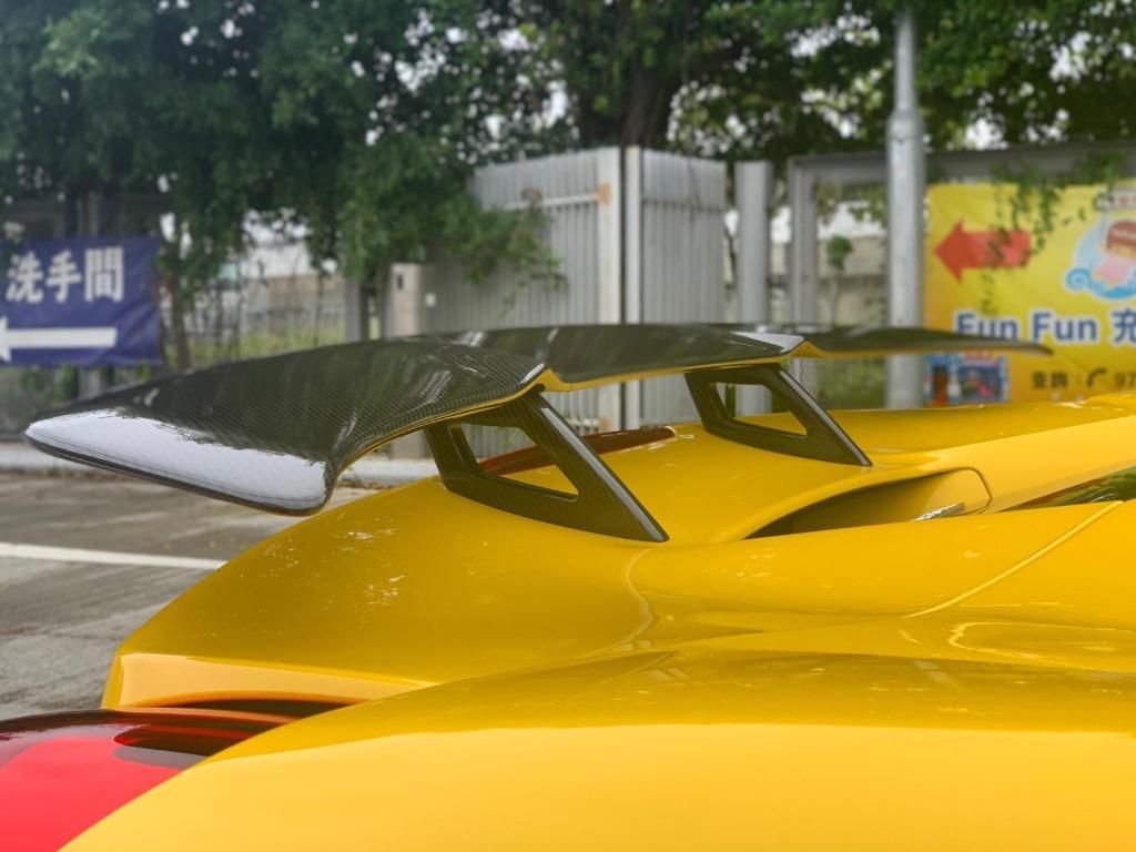 Ferrari 488 GTB (A)