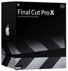 Final Cut Pro 10.4 For Mac...Make Movies With Swag