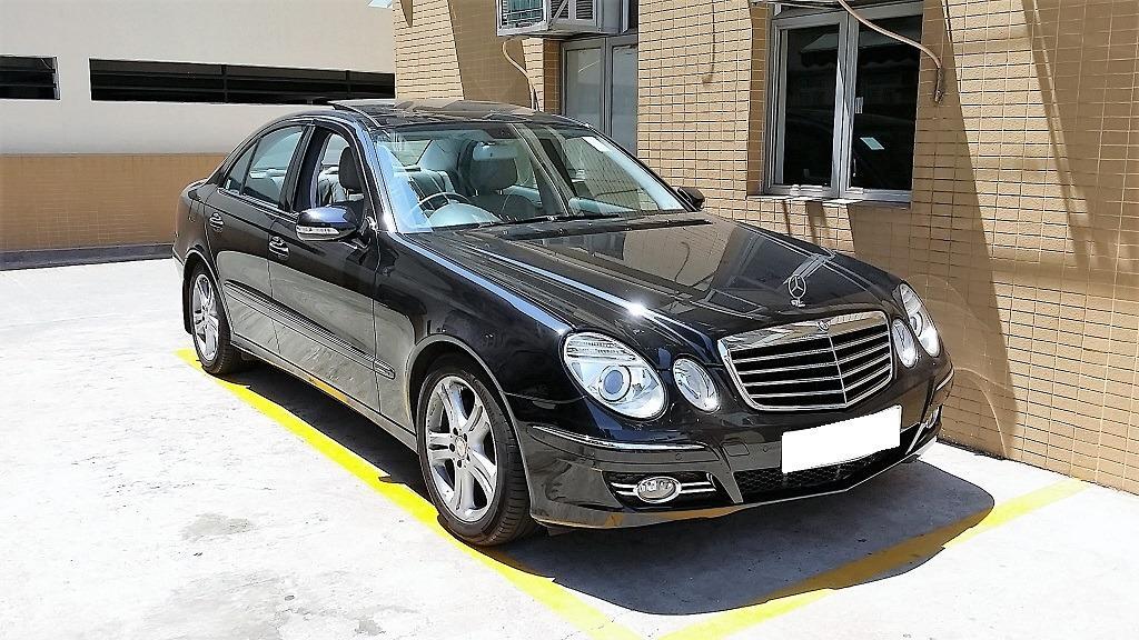 Mercedes-Benz E280 E280 AVANTGARDE Auto