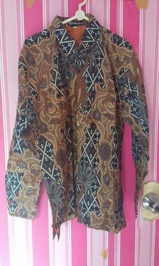 Batik SB
