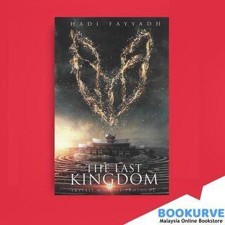 The Last Kingdom: Skyfall & Ghost Protocol By Hadi Fayyadh