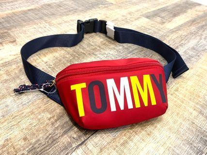 TOMMY腰包(正版美國購入全新防潑水)
