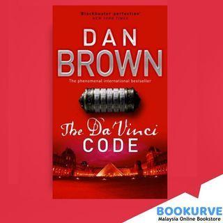 The Da Vinci Code (Robert Langdon) By Brown, Dan