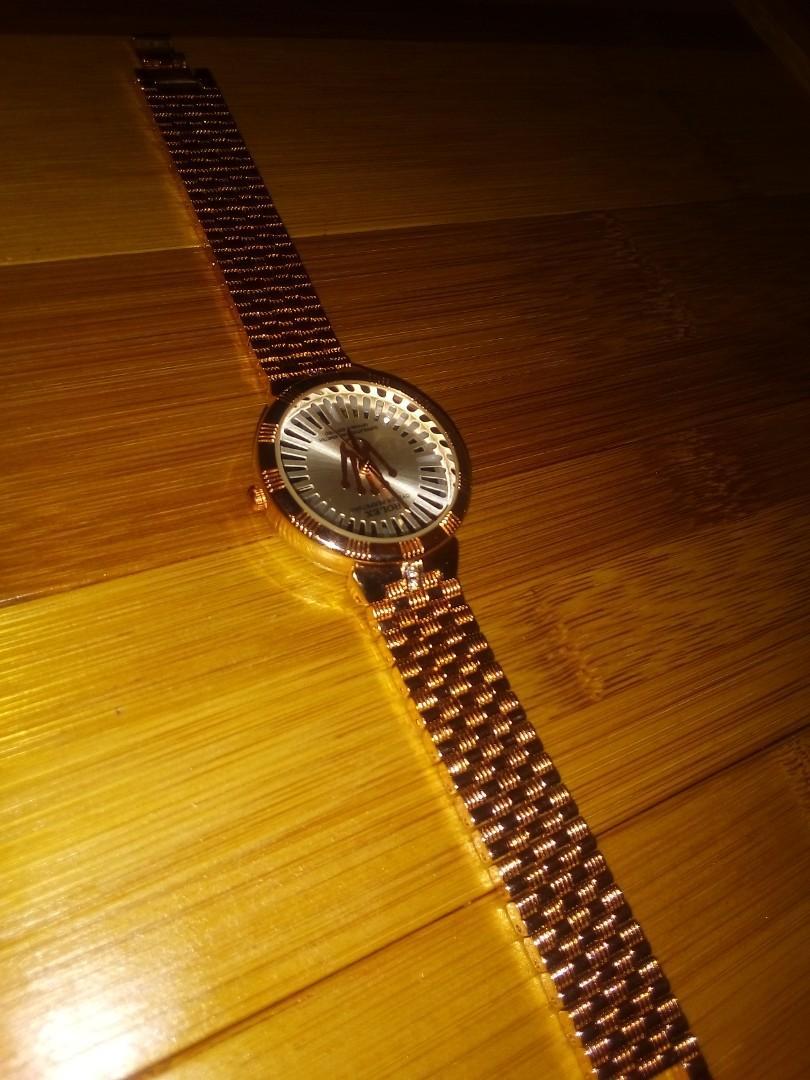 NEW Rolex Watch.