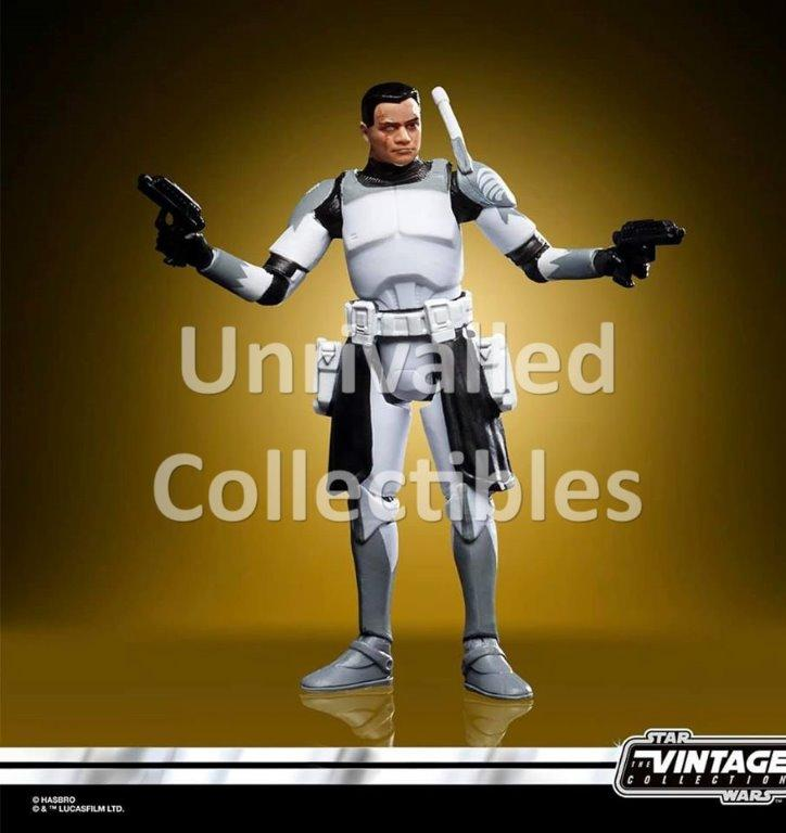 PRE-ORDER Star Wars Vintage Collection 2020 Wave 3 Hasbro