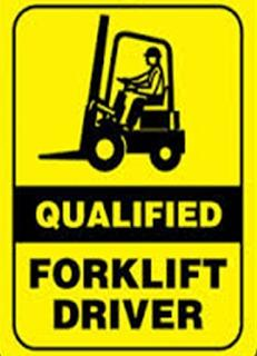 Urgent & Immediate! Forklift Driver x 5 | Monday to Friday