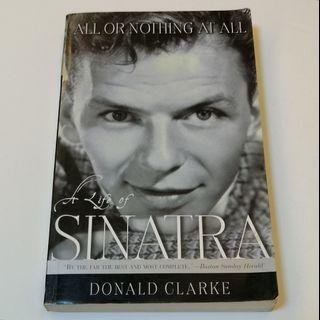 🆕 All Or Nothing At All: A Life Of Frank Sinatra