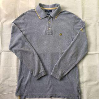 Polo Jack Spicklaus (long sleeve)