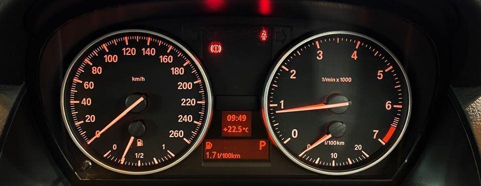 BMW X1 sDrive20i Sport (A)