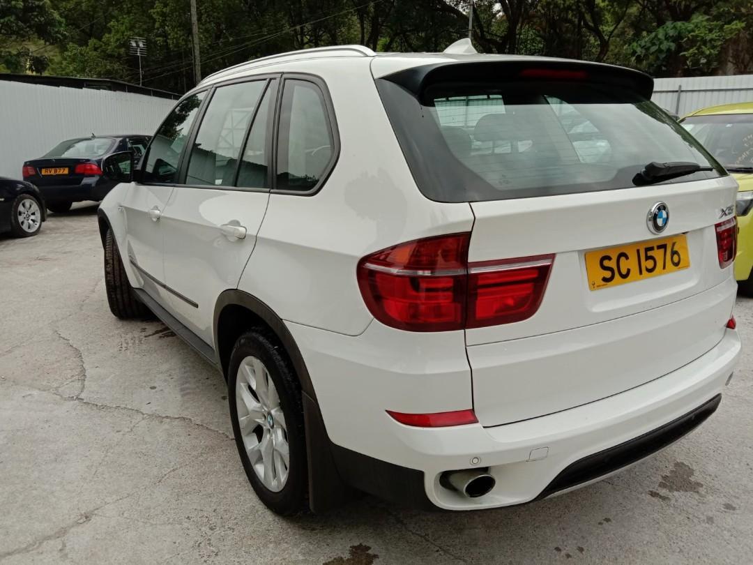 BMW X5 xDrive35i (A)