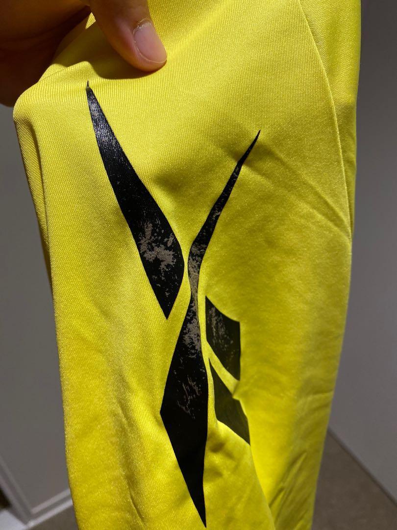 Reebok sport shirt