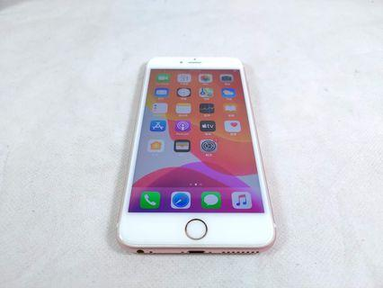 APPLE 蘋果   IPHONE 6S Plus   128G   玫瑰金   原廠盒裝