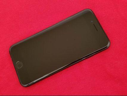 聯翔通訊 台灣原廠過保2017/11/27 霧黑 Apple iPhone 7 32G 原廠盒裝 ※換機優先