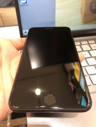 二手iPhone7 Plus 128G 原廠保固中