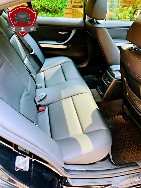 //搵車租// BMW 323i 租車  日租   月租  週租 Auto