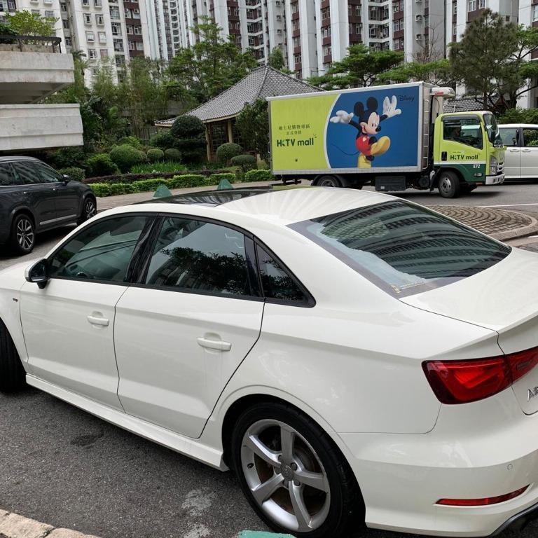 Audi A3 1.4 sedan Auto