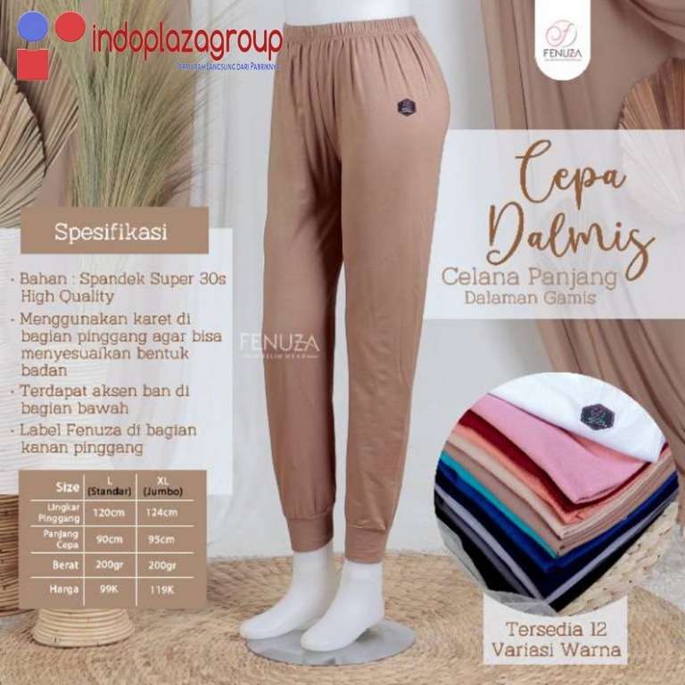 Best Seller Celana Panjang Legging Dalaman Gamis Fashion Muslim Women S Fashion Muslimah Fashion On Carousell