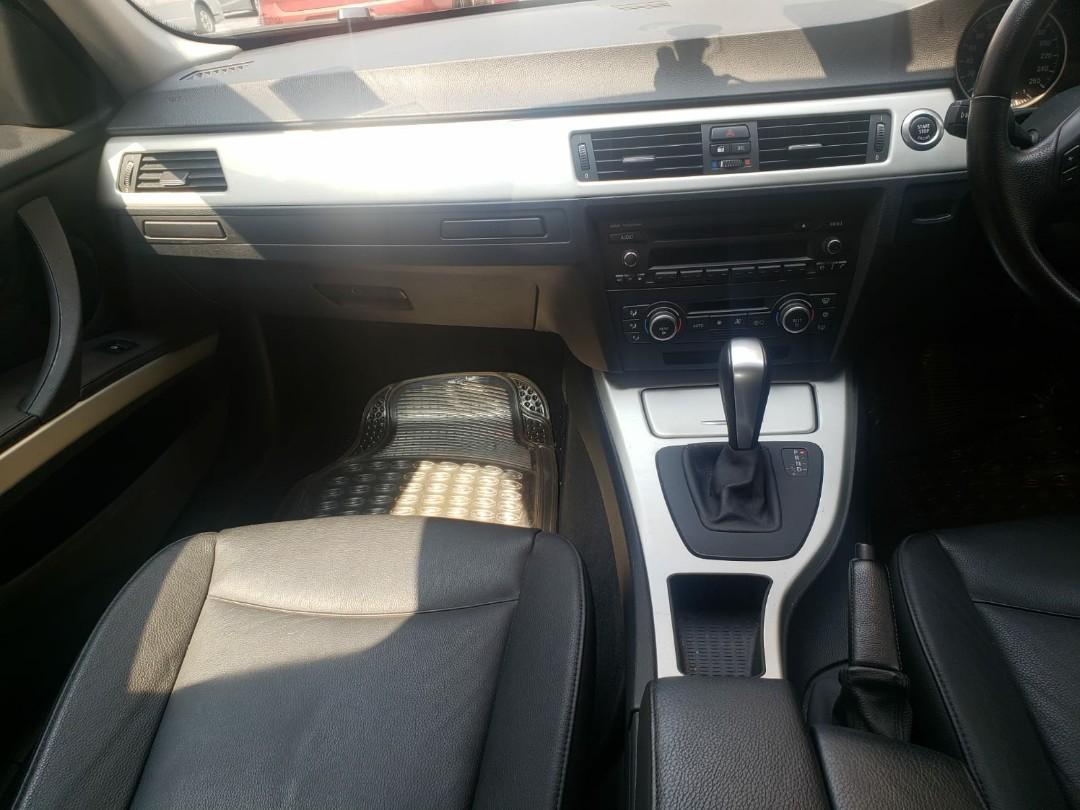 BMW 325i BMW Auto