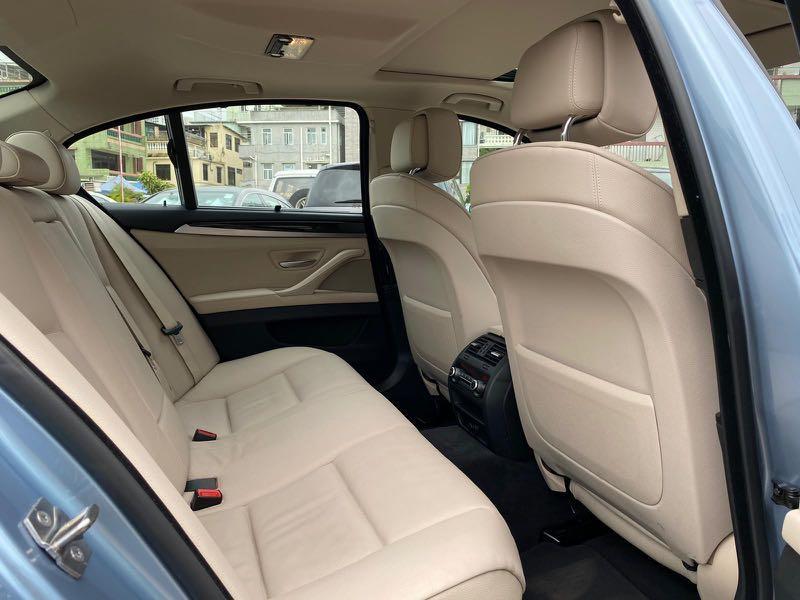 BMW 535i Active Hybrid 5  Auto