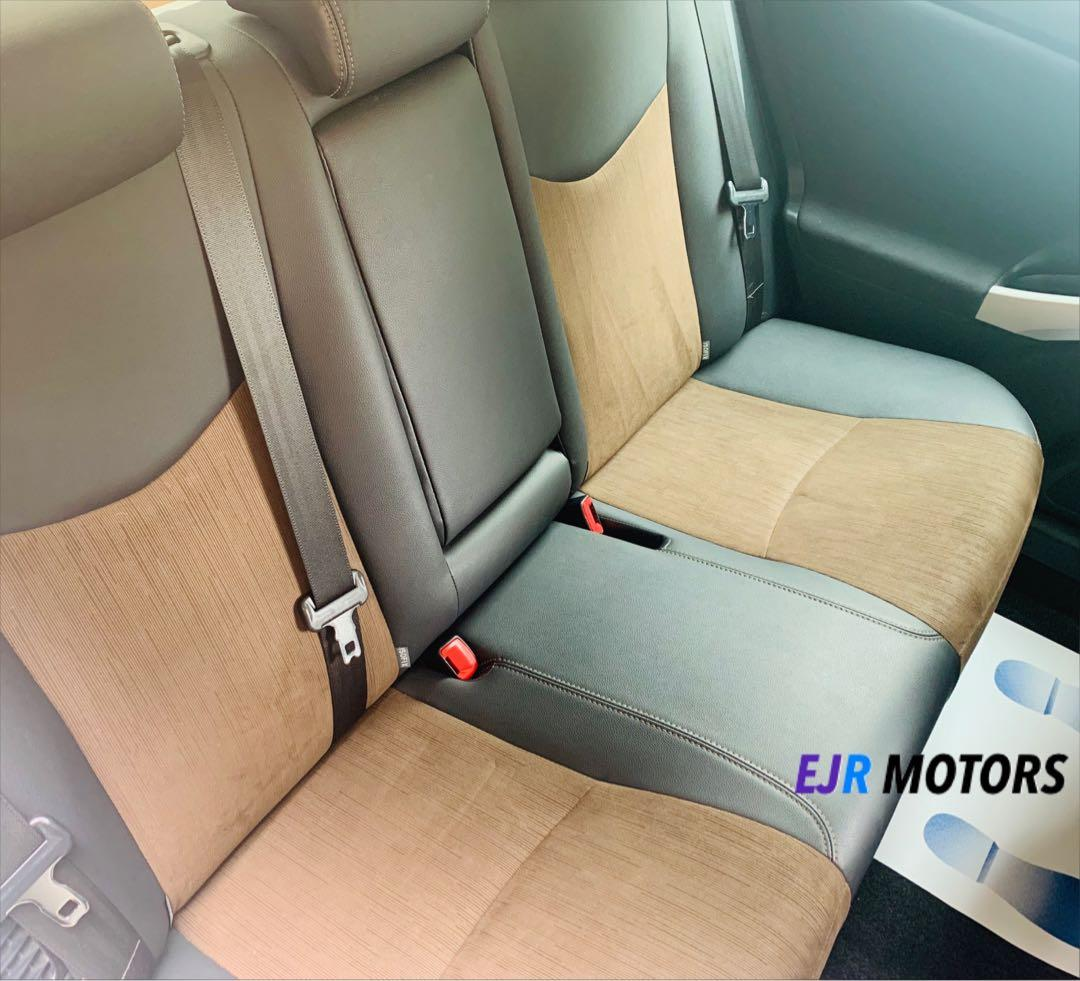 Toyota Prius 1.8 G Auto