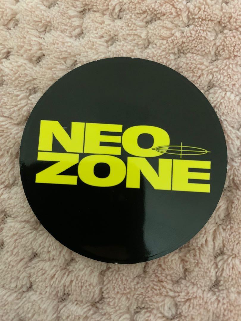 WTS NCT 127 Neo Zone N ver Haechan pc & Taeyong cc