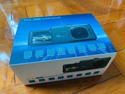 [行車記錄儀] FUL HD CAR DVR - HD tachograph dash cam