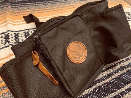 塗鴉包/噴漆工作腰包-印尼塗鴉獨立品牌