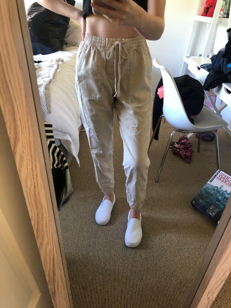 Brand new gap pants